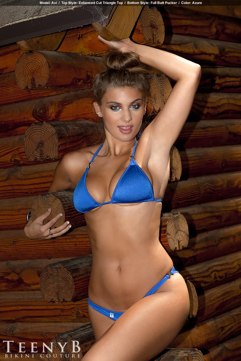bikini botton
