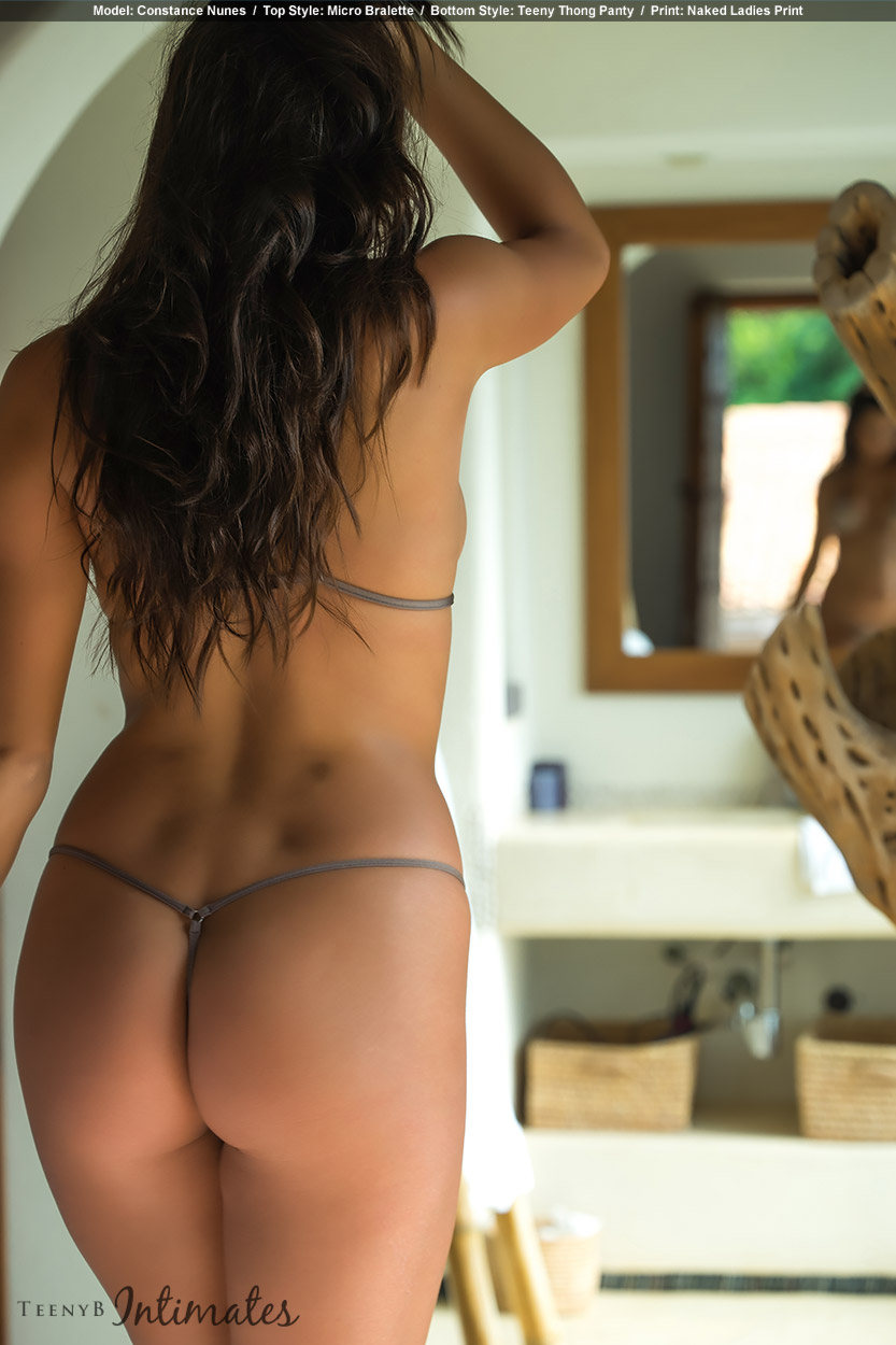 Precious. constance nude hot and