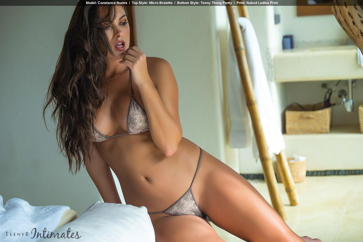 Hot Lingerie Nude 64