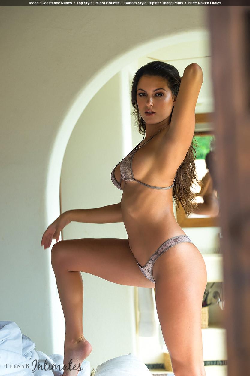 constance marie bra porn