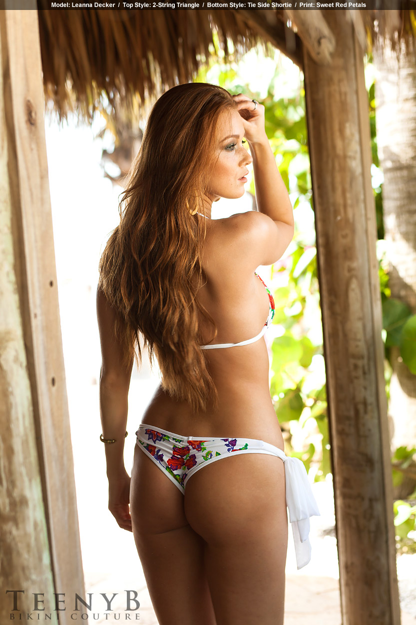 Leanna Decker Pictures