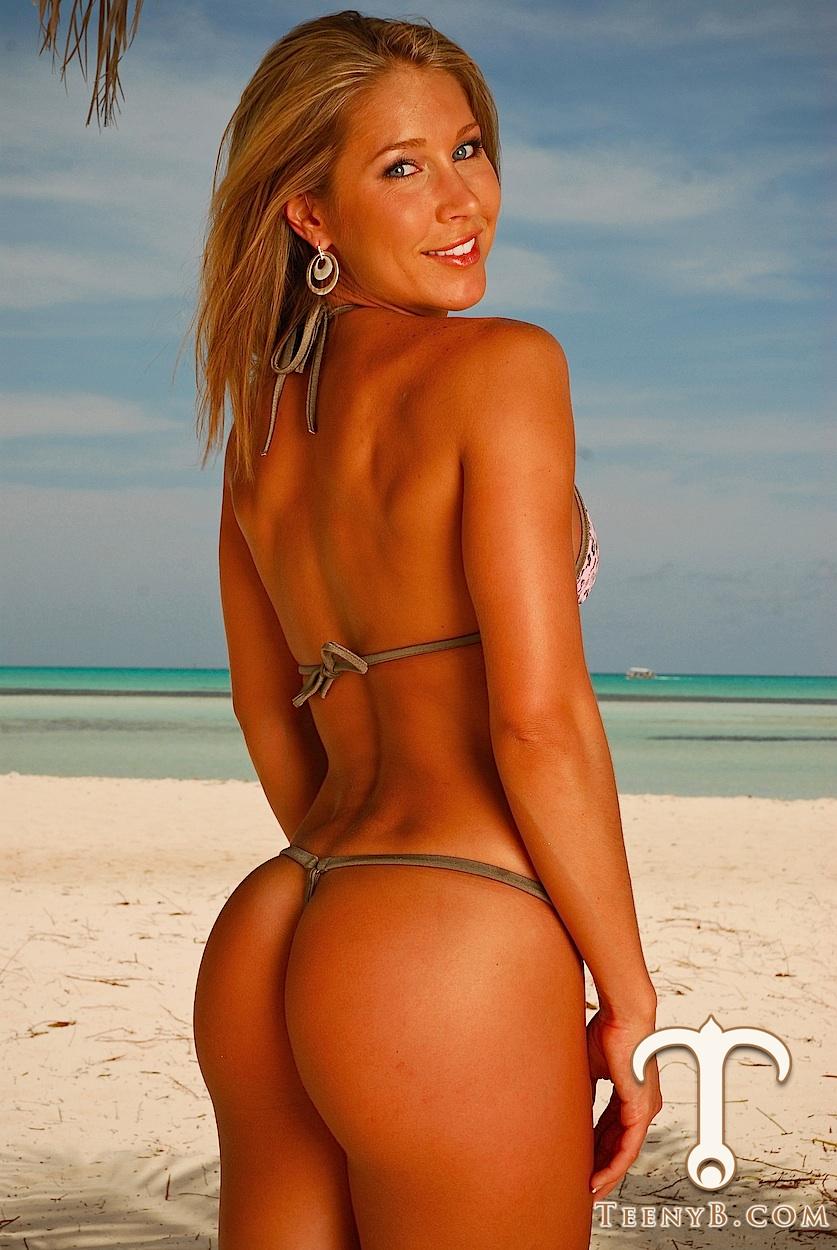 Brazilian Thong Bikini