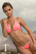 Crystal Hutchens Bikini From Paris Tn